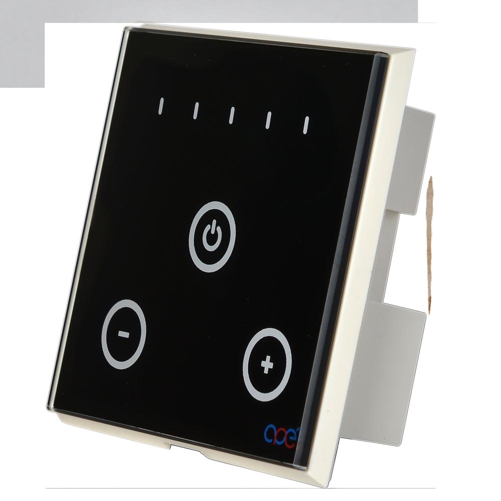 Fan Control Switch